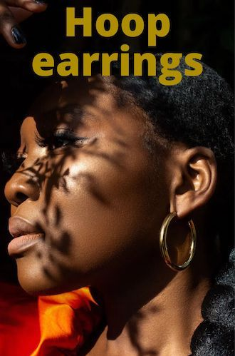 all-hoop-earrings